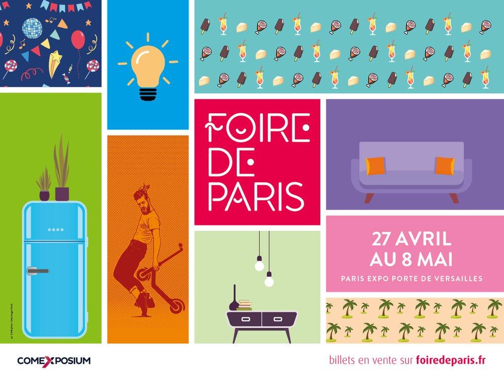 FDP2019 jolie affiche
