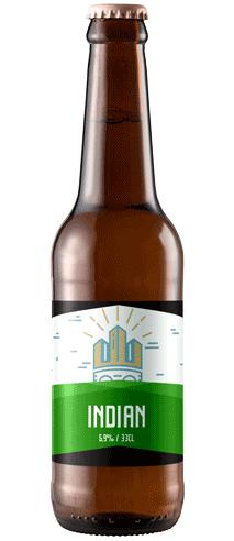 Bière Petite Couronne IPA