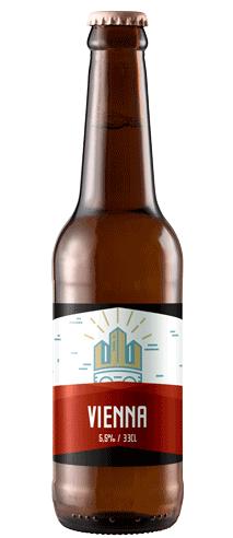 Bière Petite Couronne Ambrée