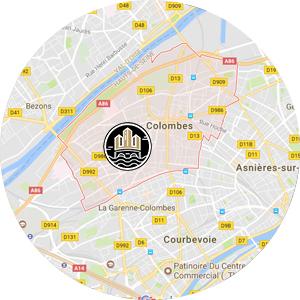 Brasserie Petite Couronne, 273 rue Gabriel Péri 92700 Colombes