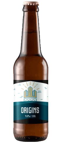 Bière Petite Couronne Lager